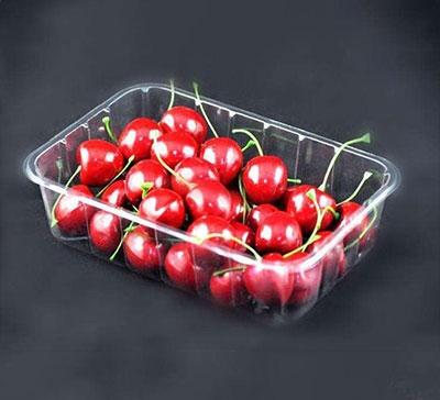 龙南蔬菜水果吸塑
